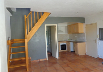 Vente Appartement 2 pièces 47m² Cadenet (84160) - photo