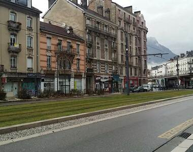 Sale Business 3 rooms 85m² Grenoble (38000) - photo