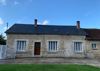 Vente Maison 6 pièces 160m² Leuilly-sous-Coucy (02380) - Photo 1
