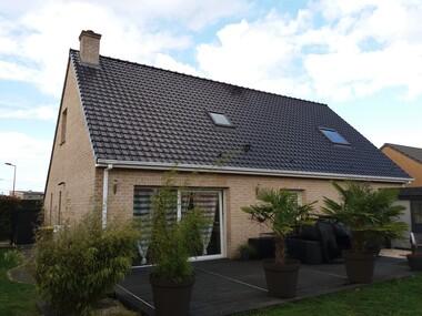 Vente Maison 8 pièces 121m² Mazingarbe (62670) - photo