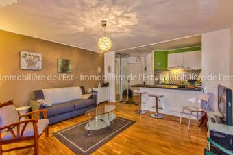 Vente Appartement 1 pièce 34m² Lyon 03 (69003) - Photo 1