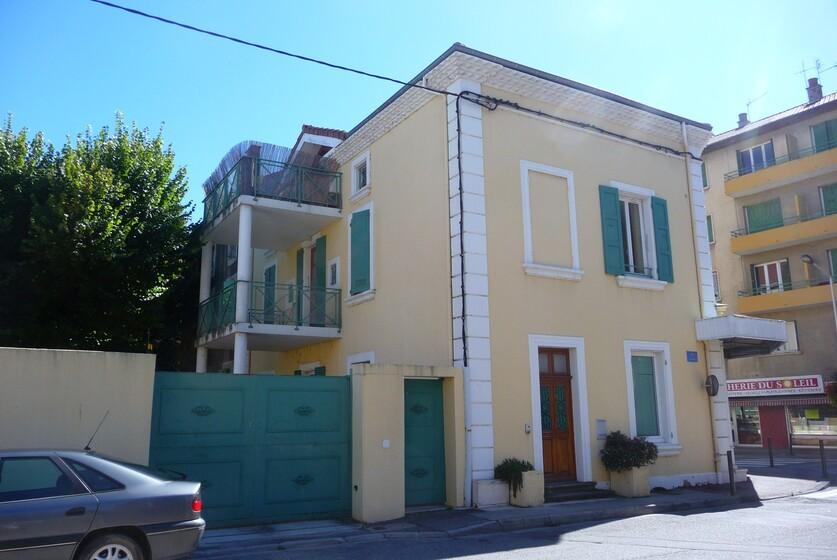 Vente Immeuble 14 pièces 307m² TOURNON SUR RHONE - photo