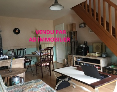 Vente Appartement 3 pièces 55m² Savenay (44260) - photo