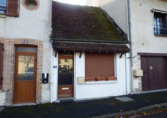 Vente Maison 2 pièces 27m² 12 KM EGREVILLE - photo