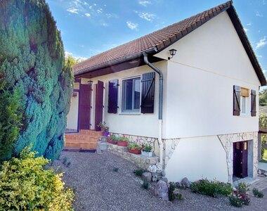 Vente Maison 5 pièces 75m² Athesans-Étroitefontaine (70110) - photo