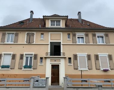 Vente Immeuble 5 pièces 138m² Mulhouse (68200) - photo