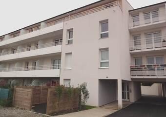 Location Appartement 2 pièces 48m² Rezé (44400) - Photo 1