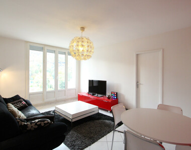 Sale Apartment 3 rooms 57m² Seyssinet-Pariset (38170) - photo
