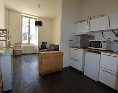 Location Appartement 1 pièce 22m² Royat (63130) - photo