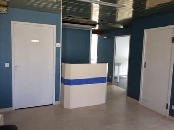 Vente Bureaux 4 pièces Cambo-les-Bains (64250) - photo