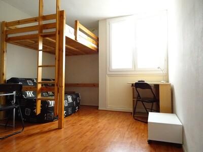 Vente Appartement 1 pièce 22m² Pau (64000) - Photo 2