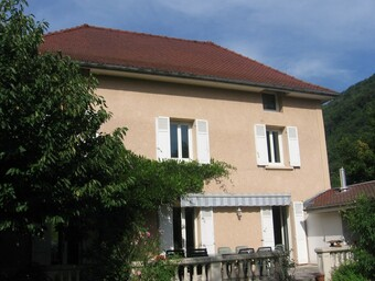 Vente Maison 7 pièces 180m² GIERES - photo