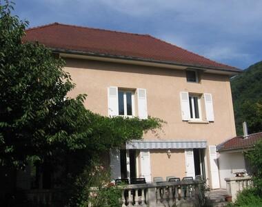 Vente Maison 7 pièces 174m² GIERES - photo