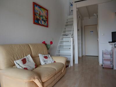 Vente Appartement 3 pièces 33m² Capbreton (40130) - photo