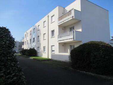 Vente Appartement 1 pièce 22m² Pessac (33600) - photo