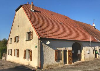 Vente Maison 6 pièces 162m² Secteur SCYE - photo