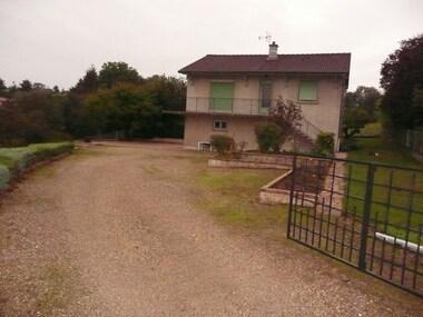 Location Maison 3 pièces 73m² Craponne (69290) - photo