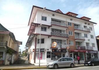 Location Appartement 1 pièce 39m² Cayenne (97300) - Photo 1