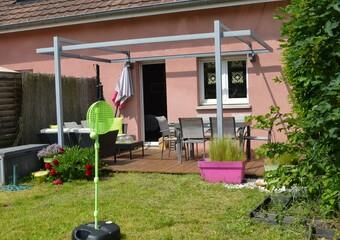 Vente Maison 5 pièces 85m² Châtenois (67730) - Photo 1