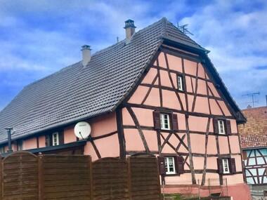 Vente Maison 6 pièces 120m² Heimersdorf (68560) - photo