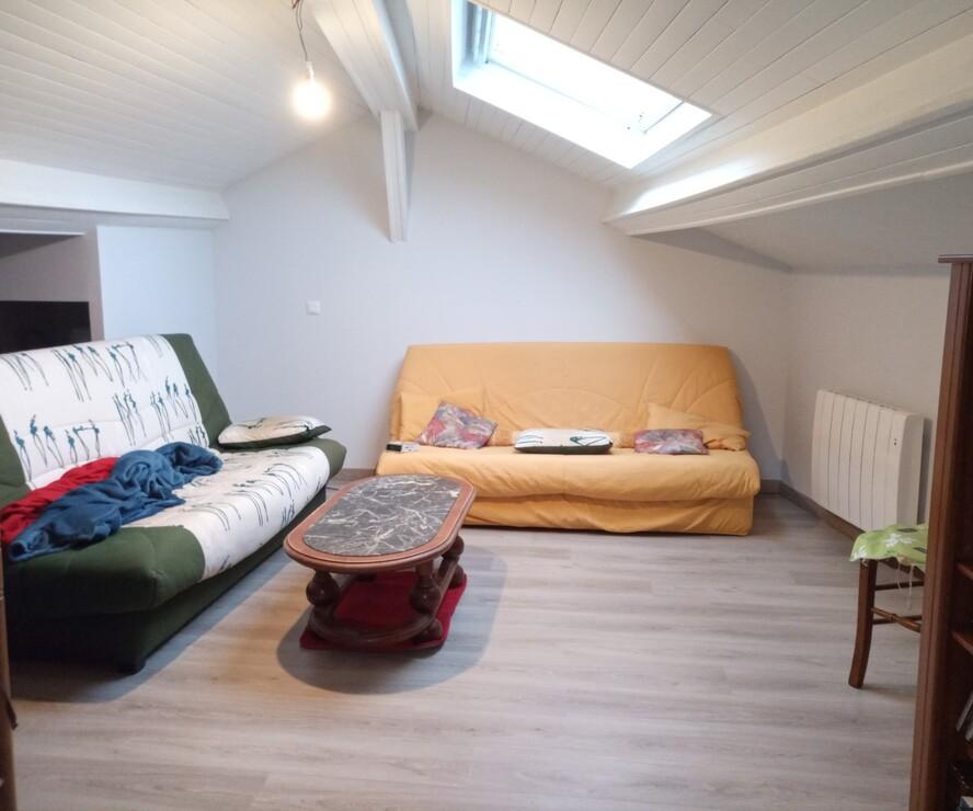 Vente Maison 3 pièces 62m² Thizy (69240) - photo