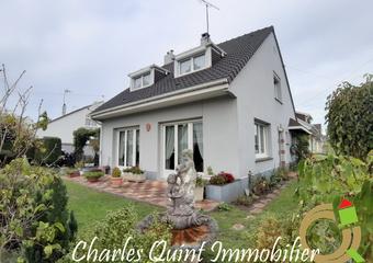 Vente Maison 5 pièces 113m² Cucq (62780) - Photo 1
