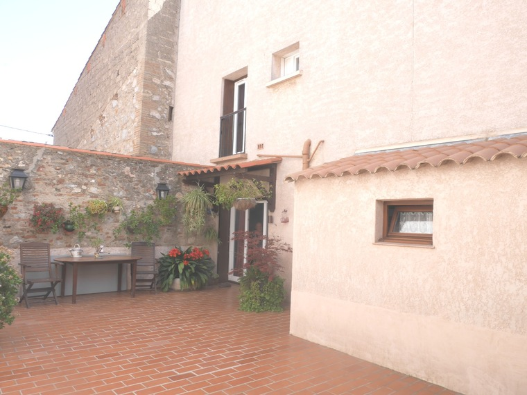 Vente Maison 6 pièces 110m² Saint-Laurent-de-la-Salanque (66250) - photo