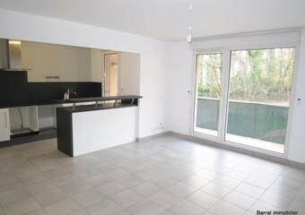 Vente Appartement 5 pièces 91m² Meylan (38240) - photo