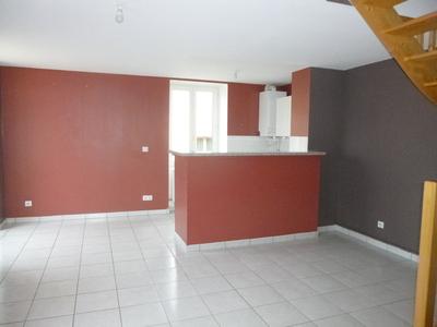 Location Appartement 3 pièces 63m² Saint-Marcellin-en-Forez (42680) - Photo 8