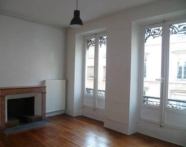 Renting Apartment 2 rooms 49m² Grenoble (38000) - photo