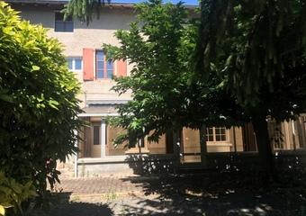Vente Maison 6 pièces 130m² Belleville (69220) - photo