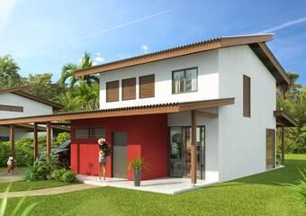 EDEN PARK - Maisons individuelles T4 et T5 Duplex - La chaumière /MATOURY Matoury (97351)