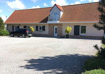 Vente Maison 6 pièces 178m² Oye-Plage (62215) - Photo 1