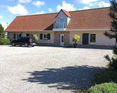 Vente Maison 6 pièces 178m² Oye-Plage (62215) - photo
