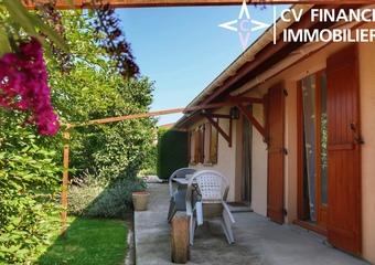 Vente Maison 5 pièces 100m² Champier (38260) - photo