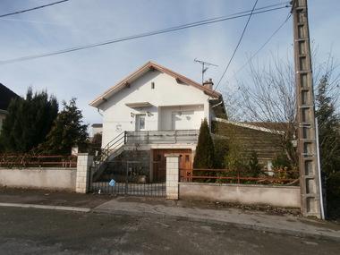Sale House 4 rooms 70m² LUXEUIL LES BAINS - photo