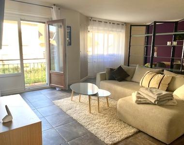 Location Appartement 4 pièces 89m² Annemasse (74100) - photo