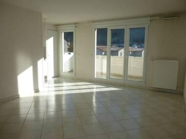 Vente Appartement 2 pièces 49m² Le Versoud (38420) - photo