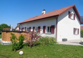 Vente Maison 6 pièces 142m² Oyeu (38690) - photo