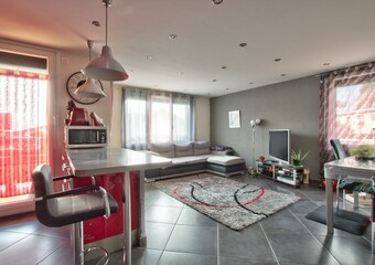 Vente Appartement 3 pièces 58m² Gilly-sur-Isère (73200) - Photo 1