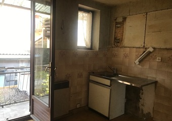 Vente Maison 5 pièces 80m² Vizille (38220)