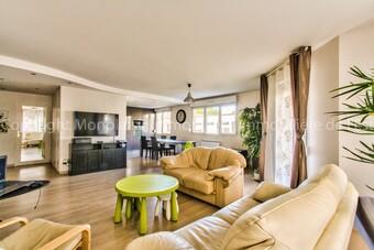 Vente Appartement 6 pièces 138m² Lyon 08 (69008) - photo
