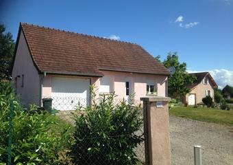 Location Maison 3 pièces 64m² LA NEUVELLE LES LURE - Photo 1