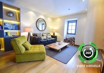 Sale Apartment 6 rooms 142m² LA PLAGNE - photo