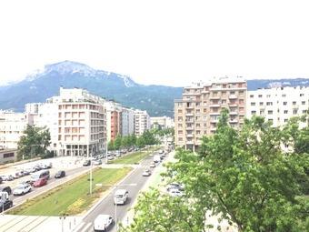 Vente Appartement 5 pièces 100m² Grenoble (38000) - photo