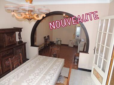 Vente Maison 5 pièces 107m² Étaples (62630) - photo