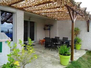 Vente Maison 4 pièces 90m² Rochemaure (07400) - photo