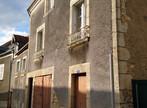 Vente Maison 3 pièces 68m² Saint-Marcel (36200) - Photo 1