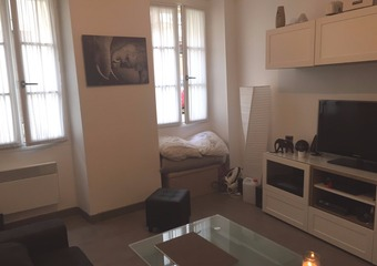 Renting Apartment 1 room 23m² Houdan (78550) - Photo 1
