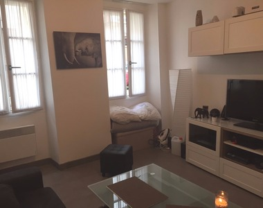Location Appartement 1 pièce 23m² Houdan (78550) - photo